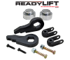 ReadyLift Suspension 00-06 Chevy Tahoe/Suburban/Avalanche 1500 SST Lift Kit 2.5in Front 1.0in Rear