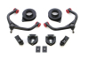 ReadyLift Suspension 06-15 Dodge Ram 1500 2.5in SST Kit w/ UCA