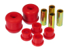 Prothane 00-01 Toyota Celica Front Control Arm Bushings - Red