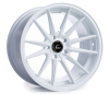 Cosmis Racing R1 White Wheel 18x10.5 +30mm 5x114.3