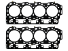 Sinister Diesel 01-10 Chevy Black Diamond Head Gasket for Duramax (Driv. A)