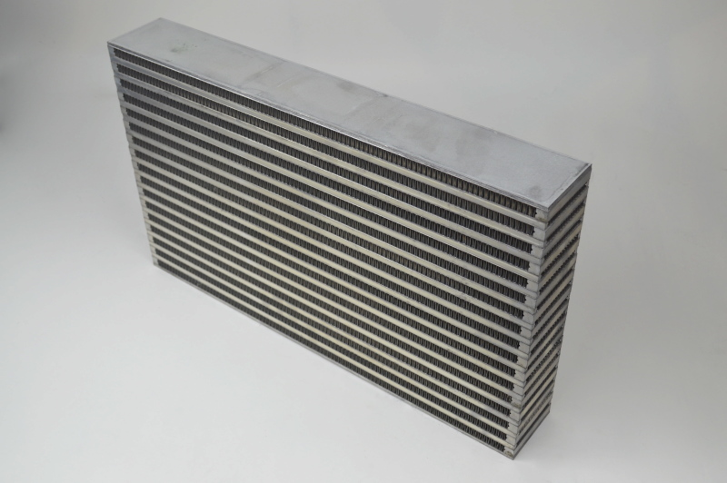 CSF Intercooler Cores