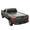 Pace Edwards 00-11 Dodge Dakota Quad Cab 5ft 3in Bed JackRabbit Full Metal w/ Explorer Rails