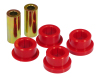 Prothane 05 Ford Mustang Front Control Arm Bushings - Red