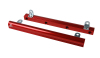 Aeromotive 07 Ford 5.4L GT500 Mustang Fuel Rails