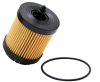 K&N Oil Filter for Opel Astra/Speedster/Zafira / Vauxhall Atra/Vectra/Zafira / Saab 9-3