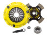 ACT 1987 Chrysler Conquest XT/Race Sprung 4 Pad Clutch Kit