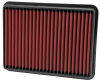 AEM 00-07 Tundra/Sequoia 3.4L V6 / 4.7L V8 12.063in O/S L x 9.188in O/S W x 1.375in H DryFlow Filte