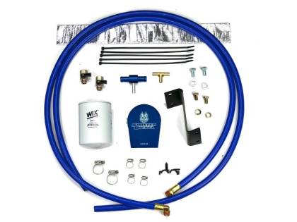 SIN Coolant Filtration Systems