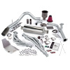 Banks Power 00-04 Ford 6.8L Excr (No-Egr) PowerPack System - SS Single Exhaust w/ Black Tip