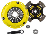 ACT 1980 Toyota Corolla HD/Race Sprung 4 Pad Clutch Kit