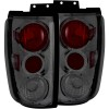 ANZO 1997-2002 Ford Expedition Taillights Smoke G2