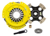 ACT 1989 Nissan 240SX HD/Race Rigid 4 Pad Clutch Kit