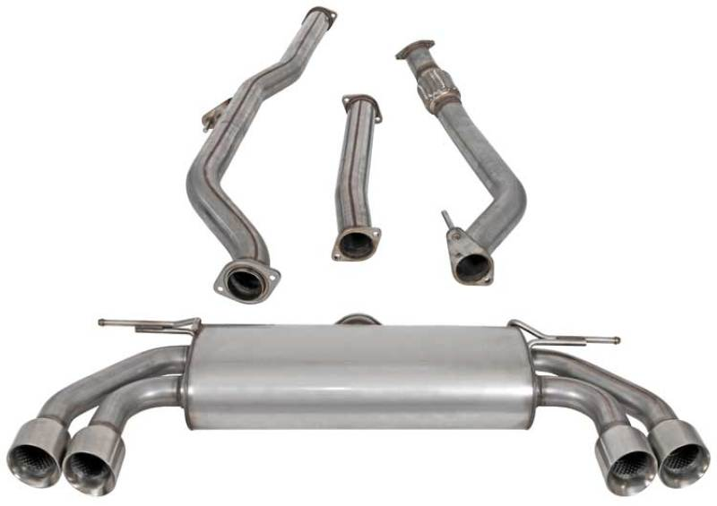 AEM Exhaust Systems