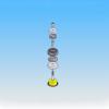 Dinan Rear Upper Shock Mount Kit - 10mm -BMW 135i 2013-2008 135is 2013 325i 2006 328i 2013-2007