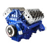 Industrial Injection 00-04 Chevrolet LB7 Duramax Race Performance Long Block (R/R Only)
