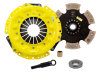 ACT 1981 Nissan 280ZX XT/Race Rigid 6 Pad Clutch Kit