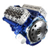 Industrial Injection 00-04 Chevrolet LB7 Duramax Race Performance Long Block (w/ Arp Studs)
