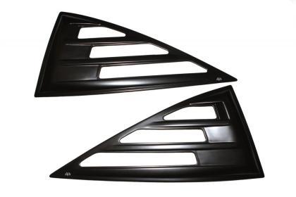 AVS Aeroshade Window Covers