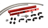 Aeromotive 98-02 LS-1 F-Body and 2004 GTO Fuel Rail Kit