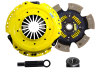 ACT 1965 Ford Fairlane HD/Race Sprung 6 Pad Clutch Kit