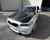 AP 2013+ BMW F10 M5 Carbon Fiber DTM Style Hood