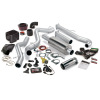Banks Power 01-04 Chevy 6.6L LB7 SCLB Stinger System - SS Single Exhaust w/ Chrome Tip