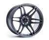 Cosmis Racing MRII Gun Metal Wheel 17x9 +10mm 5x114.3
