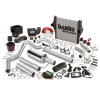 Banks Power 03-04 Dodge 5.9L CCLB(Catted) PowerPack System - SS Single Exhaust w/ Black Tip