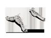 Akrapovic 16-17 Ferrari 488 GTB/488 Spyder Link Pipe Set w/ Cat (SS)