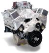 Edelbrock 350 Perf RPM 9 5 1 Engine Incl Part 60899 7101 1413 8810 STD MSD Ign