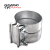 Diamond Eye 2.5in LAP JOINT CLAMP AL