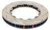 DBA 04-08 Porsche 911 GT3 T3 5000 Series Front Slotted Replacement Friction Ring