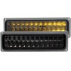 ANZO 1988-1998 Chevrolet C1500 LED Parking Lights Smoke