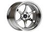 Cosmis Racing XT-006R Black Chrome Wheel 18x11 +8mm 5x114.3