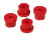 Prothane 03-05 Dodge Neon Shifter Bushings - Red