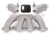Edelbrock 2-Piece Manifold Sb-2 SBC Dirt Late Model Standard Flange Version
