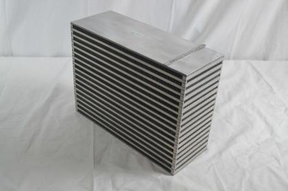 CSF Intercooler Cores