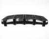 Agency Power Carbon Fiber Rear Diffuser Porsche 991 Turbo 14-15