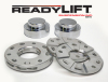 ReadyLift Suspension 07-15 Chevy Tahoe/Suburban/Avalanche 1500 SST Lift Kit 1.5in Front 1.0in Rear