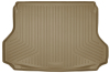 Husky Liners 2014 Nissan Rogue Weatherbeater Tan Cargo Liner