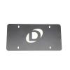 Dinan Marque Plate