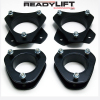 ReadyLift Suspension 03-15 Ford Expedition SST Lift Kit 3.0in Front 2.0in Rear