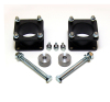ReadyLift Suspension 07-15 Toyota Tundra 2.4in Fr Strut Spacer Leveling Kit w/ Diff Drop Spacer Kit