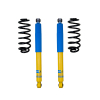 Bilstein 4600 Series 02-06 Cadillac Escalade EXT Rear 46mm Monotube Shock Absorber Conversion Kit
