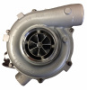 Fleece Performance 03-04 Ford 6.0L Powerstroke 63mm Billet Ford 6.0L Cheetah Turbocharger