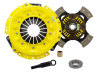 ACT 1981 Nissan 280ZX XT/Race Sprung 4 Pad Clutch Kit