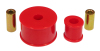 Prothane 00-04 Ford Focus Lower Motor Mount Insert - Red