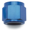 Edelbrock 3An to 3/16In Blue Tube Nut
