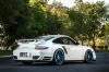 Agency Power Carbon Fiber Strake Diffuser Porsche 997 Turbo 07-12